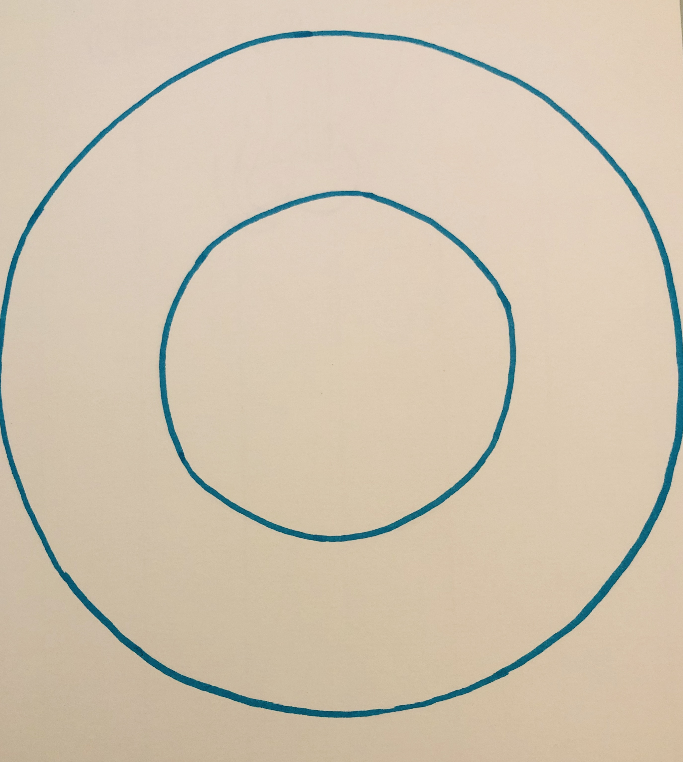 two circles for decipher this game